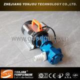 Petite mini pompe de pétrole portative micro de vitesse/petite pompe de transfert de pétrole (WCB30, WCB50, WCB75)