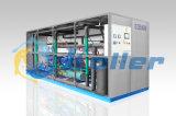 8000kg/Day Square Ijsblokje Machine voor het Midden-Oosten