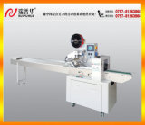 Biscuits / Cookies / Chocolate / Candy Horizontal Packaging Machine