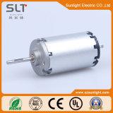 de Micro- 6V/12V 3600rpm 0.07A Motor van de Borstel gelijkstroom voor Elektrische Hulpmiddelen