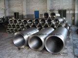 Tubes modifiés chauds du matériau A516 gr. 70