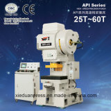 API Série High Speed ​​Precision Power Machine de presse (25ton-60ton)