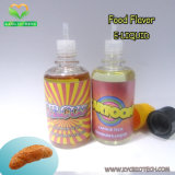 E-Vloeistof van de Toost van de Smaak van Kyc de Nieuwe voor Verpakking e-Cig/Plastic&Bottle/10m, 15ml, 20ml30ml, 50ml