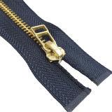 Garment를 위한 2 방법 Metal Zipper