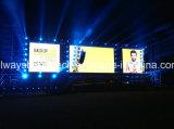 Abt Shenzhen LED Display Video P6 für Indoor Rental