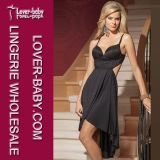 Sheerly Sexy Babydoll (l28041-1)