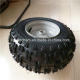 Greenball X-Rex hinterer ATV Reifen mit PUNKT u. Bescheinigung E4