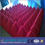 Het Akoestische 3D Comité van uitstekende kwaliteit van de Vezel van de Polyester
