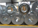 Q235 /SPCC/SGCC/Dx51d-Z a galvanisé les bobines en acier
