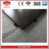 Фабрика фасада Foshan Jinhui алюминиевая с покрытием PVDF