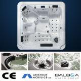 熱い販売の渦のマッサージの高品質5人の温水浴槽Jy8012