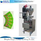 Maquinaria de empacotamento automática da pasta da salada