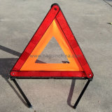 Automotiveのための安全Warning Triangle