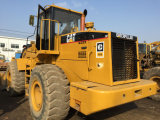 Используемое Loader Caterpillar 950gc Wheel Loader для Sale