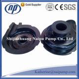 Revêtement de couvercle des pièces de rechange S42 de pompe de boue de Shijiazhuang (D3017)