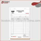 Custom restaurante bolsillo Compra-Libro de Ordenes / Habitación Comprueba los Libros