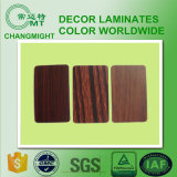 Woodgrain-Hochdruck-Laminat-Panel