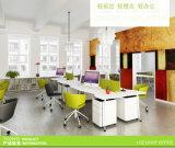 Het Beweegbare Kabinet van Mdfsteel/Mobiel Kabinet/Mobiele Voetstuk van het Bureau van het Metaal van de Douane het Kleurrijke