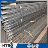 Abaisser l'économiseur de tube d'ailette de la chaudière H de tailles compactes de coûts de fonctionnement avec la marque de Hteg