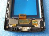 LG D821のための電話アクセサリの携帯電話のタッチ画面LCD