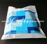 Het Winkelen van het Handvat van de Besnoeiing van de matrijs Kleurrijke Plastic Zak