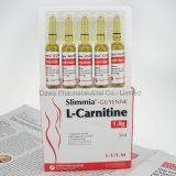 Славная впрыска потери веса впрыски L-Карнитина для тела надувательства 2.0g Slimming впрыска, проигрышный впрыска веса