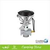 Camping portatile Stove con Ceramic Burner Surface