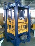 Blocco durevole che fa macchina, macchina di piccola capacità del blocco, macchina del blocco che fa unità