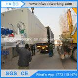 De Machine van de houtbewerking om Hout met SGS Te drogen