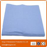 Toalha de secagem do animal de estimação não tecido Multi-Color da tela