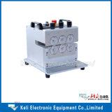Миниое машина сепаратора PCB размера v отрезанная (KL-7008)