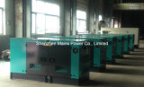 conjunto de generador diesel del motor BRITÁNICO de la potencia espera de 22kVA 17.6kw
