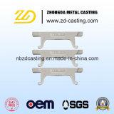 Soem-Sand-Gussteil-Gitter-Stab für Metallbacken-Ofen