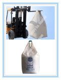 2-Loops sac tissé par cloison de l'engrais pp FIBC pour l'industrie d'emballage