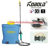 Pulvérisateur neuf d'alimentation par batterie du sac à dos 12V de modèle de Kobold