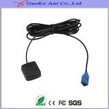 antena para a navegação do carro, antena elevada de 1575.42MHz GPS da G/M GPS da liga do ganho da antena esperta elevada do GPS do Ative do carro do ganho