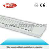 T8 Fluorescent Light Grille Fixture