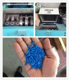 Combinando a máquina da extrusora da pelota/granulador de Extrudeing/granulador plástico de Masterbatch