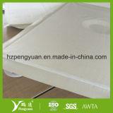 Сплетенная стеклоткань подпертая алюминиевой фольгой, мешок фольги стеклоткани для панели изоляции вакуума