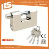 Cadeado do ferro, cadeado de aço, cadeado (HL010)