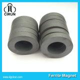 Magnete di ceramica dell'altoparlante dell'anello di formato su ordinazione