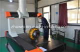 Bâtis malléables de fer de machines-outilles à commande numérique, bâtis de fer de fonderie