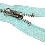 Garments를 위한 2016 5# 고대 Silver Zipper