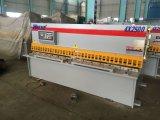 De beste Verkopende Hydraulische Scherende Machine van de Plaat van het Staal van de Straal van de Schommeling