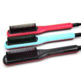 O Straightener o mais rápido cerâmico o mais seguro do cabelo do aquecimento do estilo novo