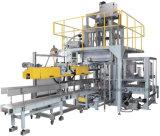 poudre 25kg/50kg chimique remplissant pesant la machine à emballer d'ensachage du ce