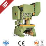 Máquina de perfuração da série da fábrica J23 de China feita em China