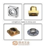 Hardwareのための精密Manufacturing CNC Machining
