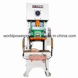 Chinesische mechanische lochende Aluminiummaschine Jh21