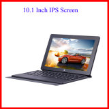 10.1 PC capacitivo da tabuleta de Windows 10 da tela da sustentação 3G da polegada